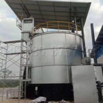 Compost Fertilizer Manufacturing Process
