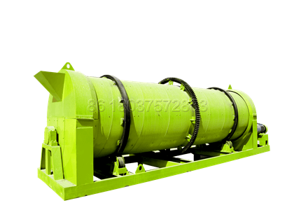 Fertilizer Granulator for Granule Organic Fertilizer Production Process
