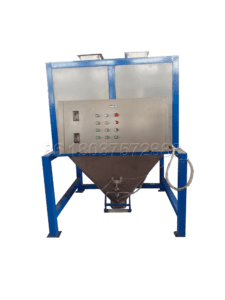Large scale packaging machine